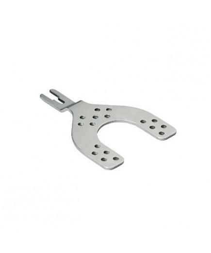 Трехмерная прикусная вилка - 3D Bite fork S pack of 5