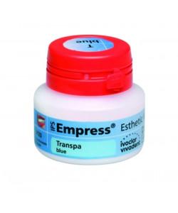 Прозрачная масса - IPS Empress E.V. Transpa 20 g neutral