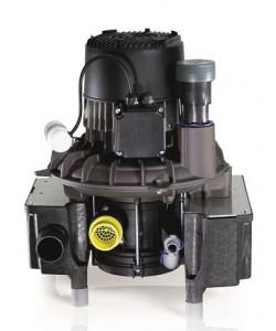 VS 600 Устройство отсасывающее стоматологическое, вариант исполнения DURR (400 V 3~, 50 / 60 Hz)