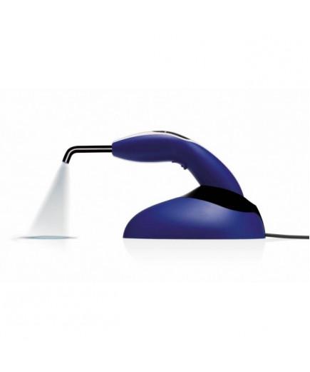 Светодиодная полимеризационная лампа bluephase N MC 100-240V работает от сети  ,Сс  мощностью светового излучения 800мВт/см