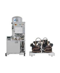"""P 6000 Централизованная вакуумная станция медицинского назначения, обслуживание до 35 установок, фирма """"DURR Dental AG"""""""