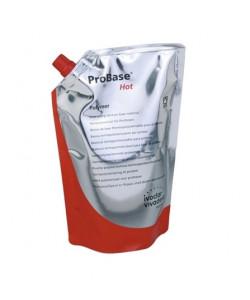 Полимер горячей полимеризации для изготовления протезов - ProBase Hot Polymer 2x500 g pink-V