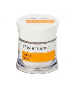 IPS Style Ceram Occ. Dentin 20g orange