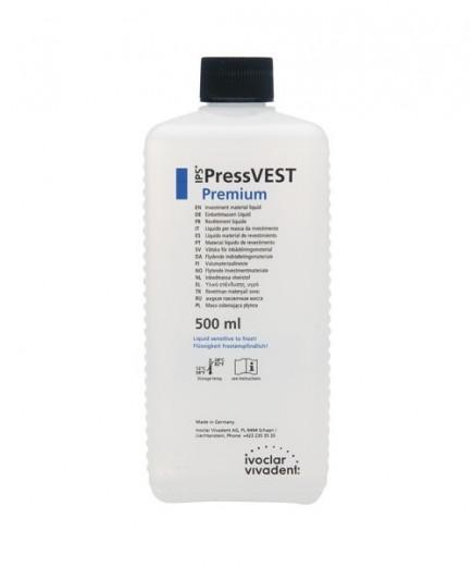 IPS PressVEST Premium Liquid 0,5 I Жидкость