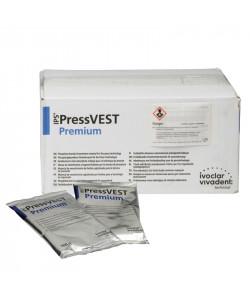 IPS PressVEST Premium Powder 2,5 kg-паковочная масса