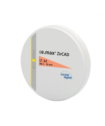 IPS e.max ZirCAD LT BL 98.5-18/1