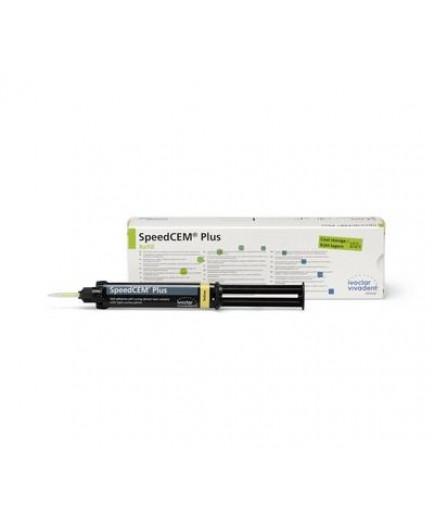 SpeedCEM Plus Refill transp. 9g Набор