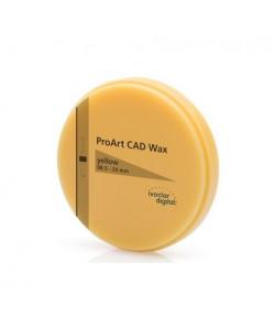 ProArt CAD Wax yellow 98.5-16mm/1
