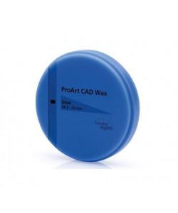 ProArt CAD Wax blue 98.5-12mm/1