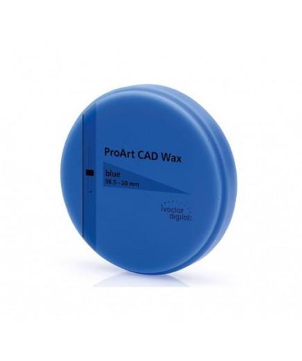 ProArt CAD Wax blue 98.5-20mm/1