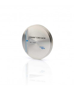 Colado CAD CoCr4 98.5-18mm/1