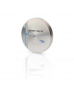 Colado CAD Ti5 98.5-10mm/1