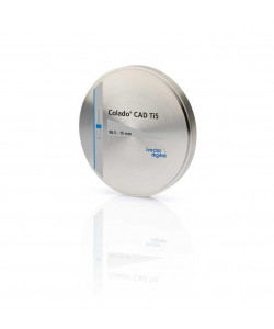 Colado CAD Ti5 98.5-20mm/1