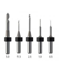 PrograMill tool black 5.0 for PM7