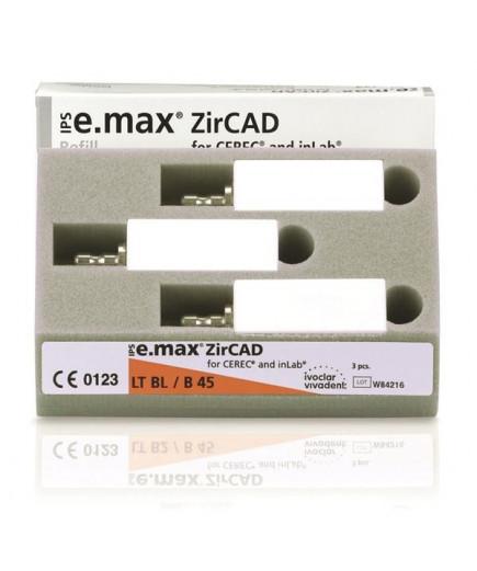 IPS e.max ZirCAD CER/in.MT Mul. A1 C17/5